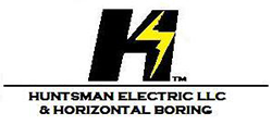 Huntsman Electric & Horizontal Boring LLC, Horizontal Boring, Electrical Contractor and Underground Drilling